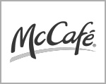 referenties klatenvoorbeelden mousepads logo mc Donalds cafe