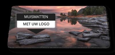 bedrukkte mousepads 9000 klanten voorbeelden met uw logo zakenklanten